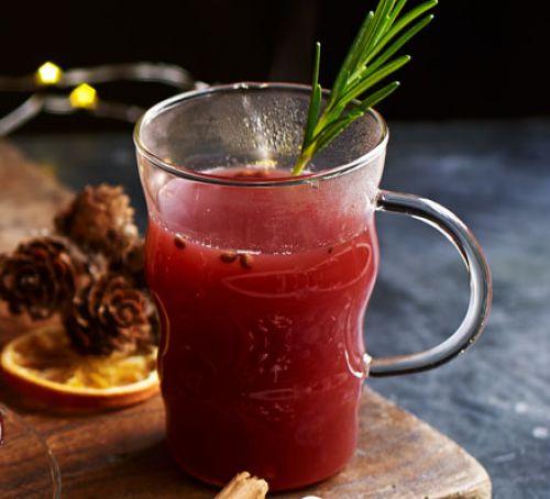 یک چهارم قاشق چایخوری عرق بهارنارنج