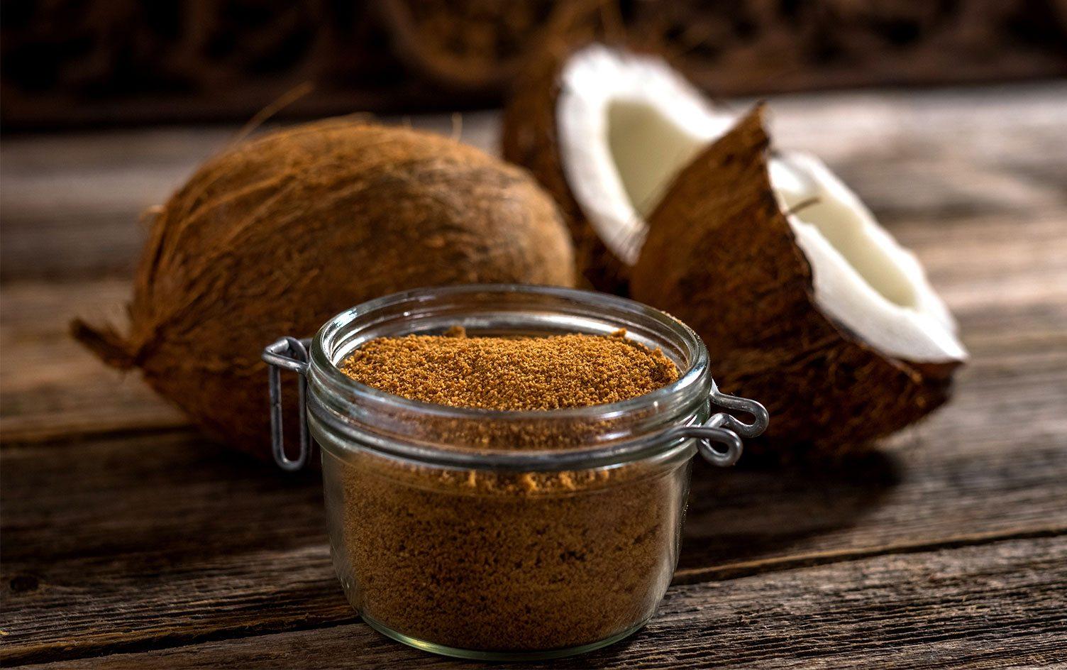 10 جایگزین طبیعی شکر