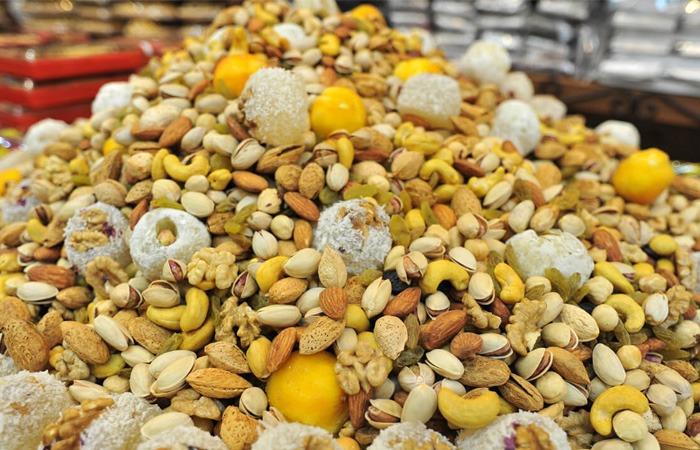 آجیل شب یلدا-فروش آجیل شب یلدا-خرید آجیل شب یلدا-خوراکیهای شب یلدا