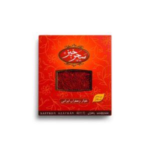 زعفران5 مثقالی سحرخیز