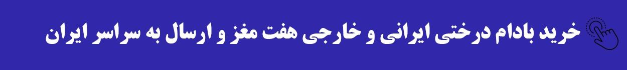 فروش بادام درختی هفت مغز-خرید بادام درختی ایرانی و خارجی-ارسال بادام درختی به سراسر ایران-فروش بادام درختی خام و شور