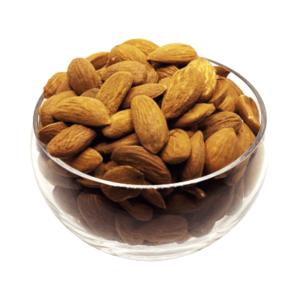 بادام درختی ایرانی خام هفت مغز-خرید بادام درختی ایرانی خام -فروشگاه اینترنتی آجیل و خشکبار هفت مغز