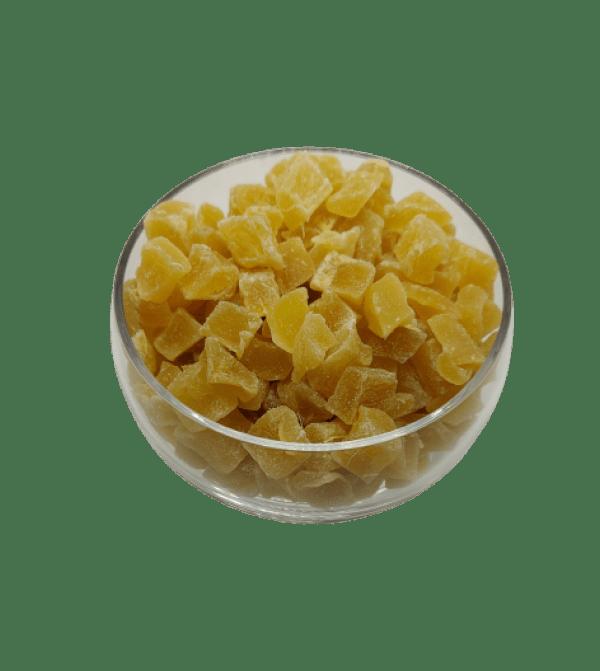 خرید زنجبیل حبه ای شکری-خرید زنجبیل-فروشگاه اینترنتی هفت مغز