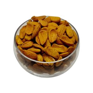 خرید بادام درختی مامایی شور-بادام مامایی شور-فروشگاه اینترنتی آجیل و خشکبار هفت مغز