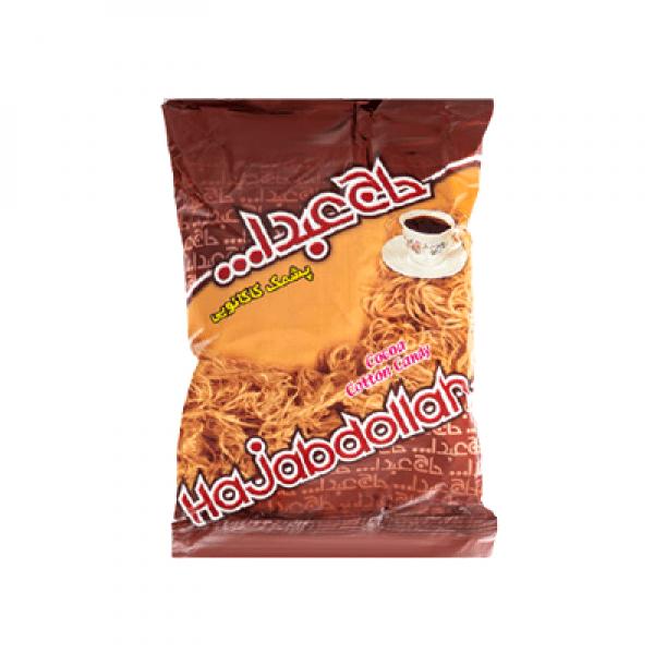 خرید پشمک پاکتی کاکائو-فروش انواع پشمک-فروشگاه آنلاین آجیل و خشکبار هفت مغز
