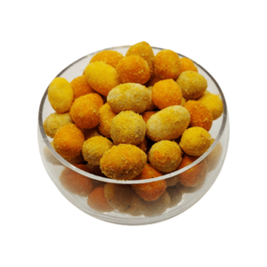 فروش بادام زمینی روکش دار-آجیل هندی-قیمت بادام زمینی روکش دار-فروشگاه اینترنتی هفت مغز