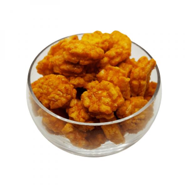 فروش چیپس میگو-قیمت چیپس میگو-فروشگاه اینترنتی هفت مغز