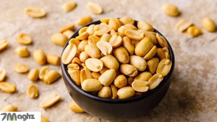 ارزش غذایی بادام هندی