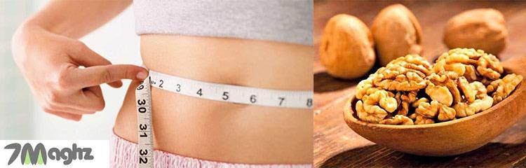 خواص گرو برای کاهش وزن