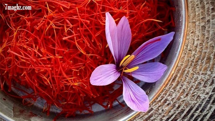 خرید زعفران اصل