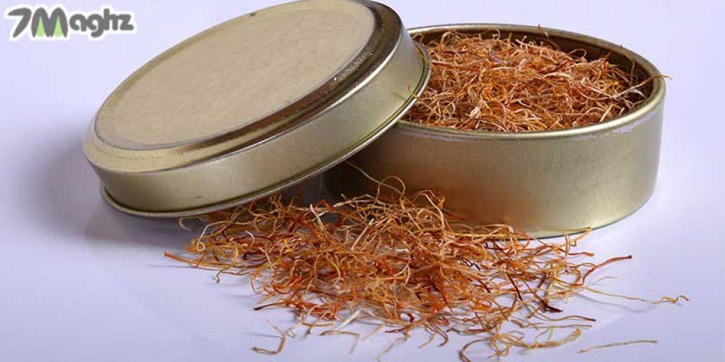 خرید و قیمت ریشه زعفران