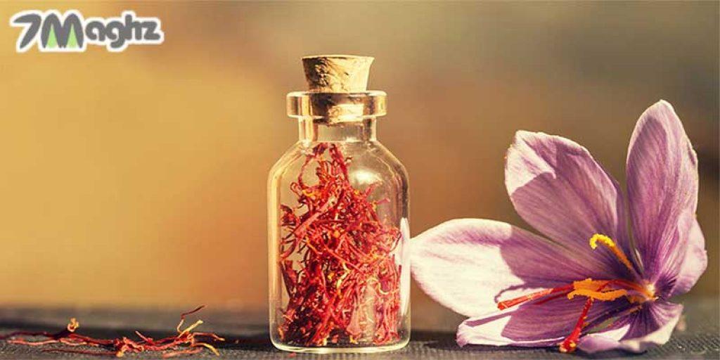زعفران؛ بهترین گیاه دارویی