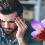 مضرات زعفران برای مردان