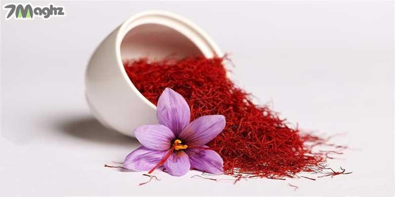 زعفران ادويه محبوب همه