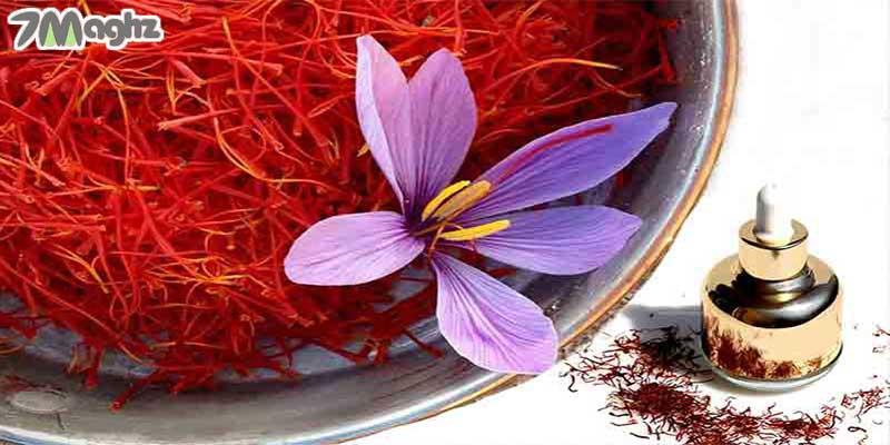 زعفران ادویه محبوب همگان
