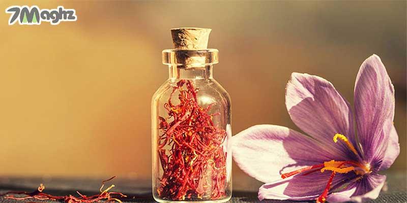 زعفران؛ گرانبها ترین گیاه دارویی