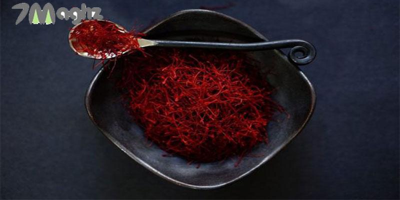 عوارض زعفران دم کرده برای کلیه ها