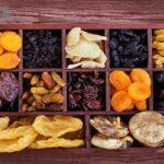 روش خشک کردن میوه ها روی بخاری [طرز تهیه چیپس میوه خانگی]