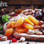 چه میوه هایی را میتوان خشک کرد؟