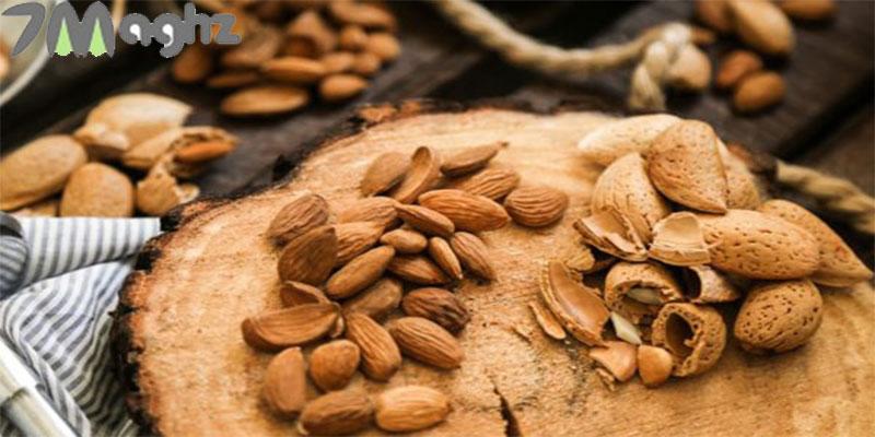 خاصیت بادام سنگی چیست