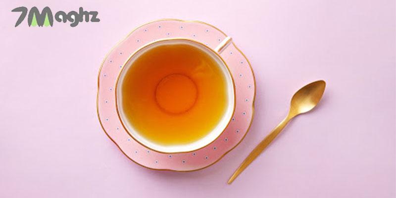 فواید چای زعفران برای زنان
